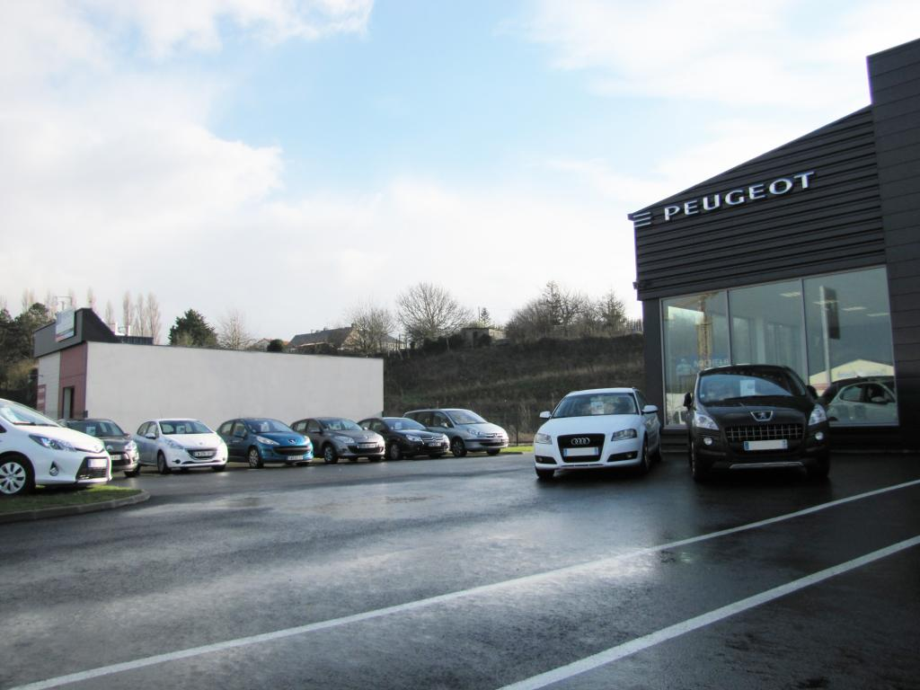 Nos services carteret automobiles agent peugeot sur le for Garage des francs garage peugeot tourcoing